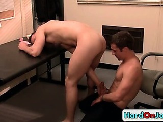 Cameron trevor fucking and sucking