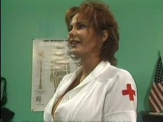 MILF Nurse Uniform