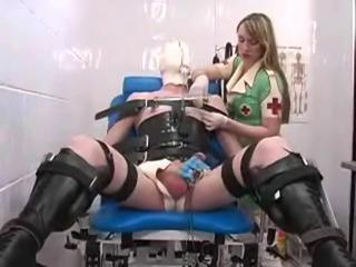 Mistress Miranda - Cocks Ball Torture
