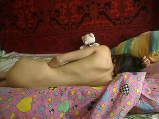 Lexx and lyama emo russian amateur teen scene 8