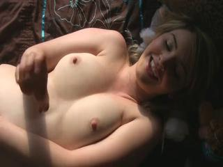 Katie K. Early Morning Wank