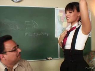 Nadia aria has always had this fantasy to get fucked in the