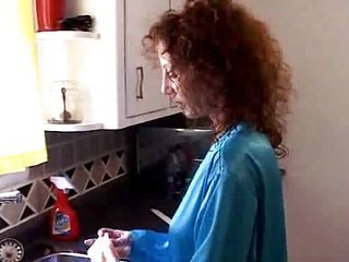 Milf Gets Fucked In Kitchen - M27