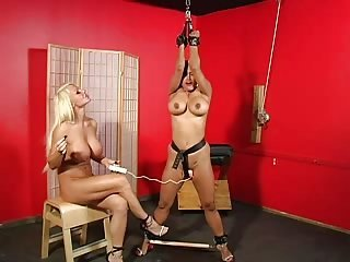 Tied Up Squirt Prt3...bmw