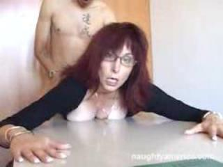 Sex Teacher Fucked In Her Ass Sex Tubes