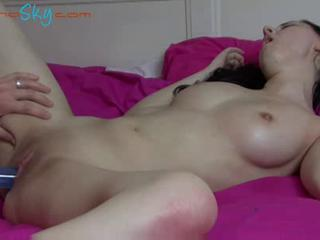 Dildo Orgasm Teen