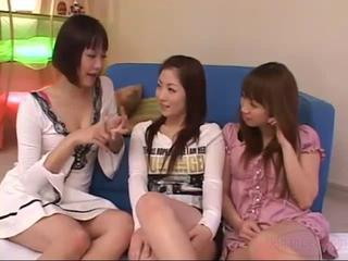 Asian Girl Getting Her Nipples Sucked By 2 Girl.. Sex Tubes