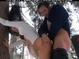Doggystyle French Outdoor Teen