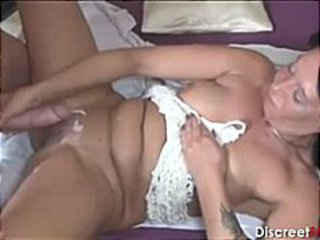German Mature and Young Swingers