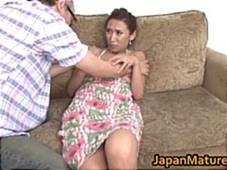 Asuka Yuki  Hot mature Asian model part2