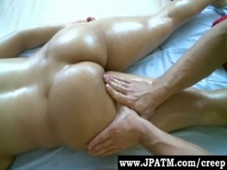Massage Creep - Amateur Girls Erotic Nude Massage and Sex clip-10 free