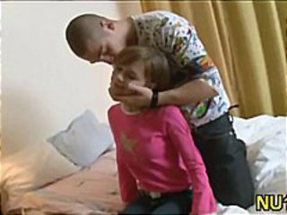 First Time Girlfriend Russian Teen