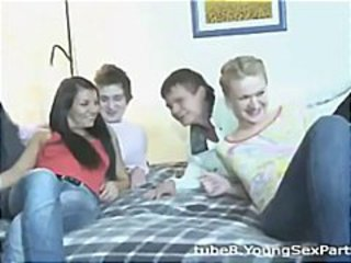 Amateur Groupsex Student Swingers Teen