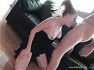 Audrey Hollander redheaded vixen always in the mood for rough anal