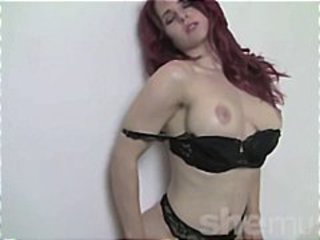 Andrea  Sexy in Stockings