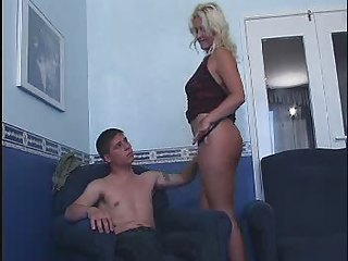 Mature and Boy 12 - Part 1