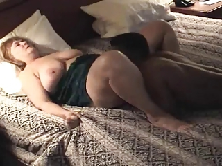 Amateur BBW Homemade Licking Mature SaggyTits Wife