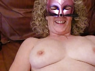 amateur mature UK couple