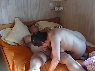 homemade mature bj