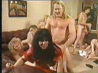 Hot Mature Orgy