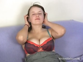 Amateur Big Tits Natural Teen