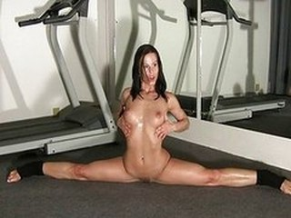 Babe Flexible Sport Teen