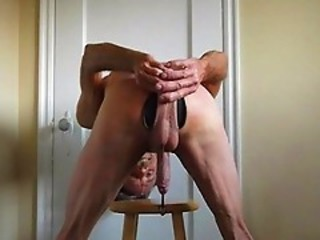 Fucked In My Penis And Ass And C...