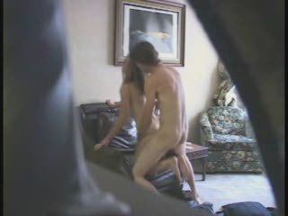 Hidden Cam And Teen Couple