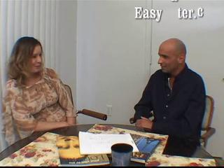 Easydater - blind date sex but she wasn't single and gets ca