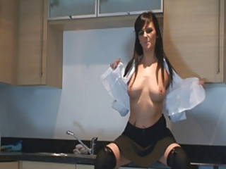 School Girl Sister - Lexi Ward