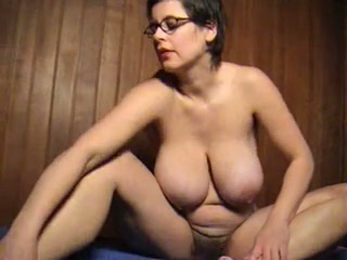 "Big Natural Tits Milf Massages Herself by TROC"" target=""_blank"