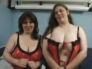 Awesome British BBWs