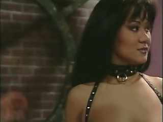 Asian Bdsm MILF