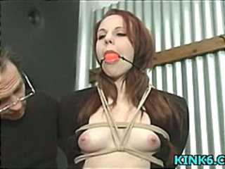 Bdsm Bondage Old and Young