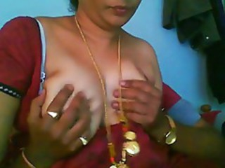 Amateur Indian MILF Natural Wife
