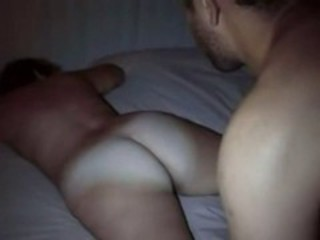 Amateur Ass Homemade Sleeping Wife