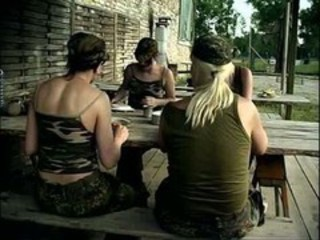 Army MILF Outdoor Uniform