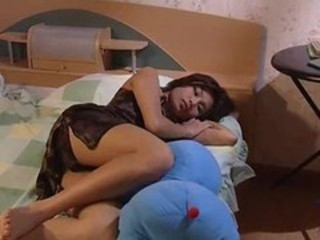 MILF Sleeping Thai