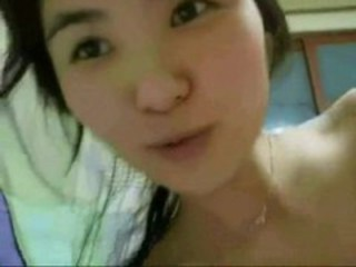 Koreana Adolescente Webcam