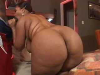 Angie Love Thick Dominican pt. 4