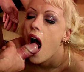Oral Sex Blowjob Mouth Cumshot Deepthroat