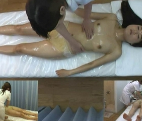 Best Of Japanese Female Masseuse
