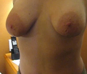 Amateur Chubby Nipples SaggyTits Wife