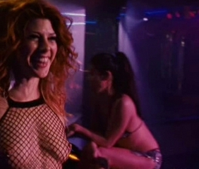 Marisa Tomei The Wrestler compilation