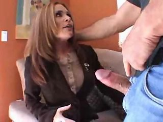 Mommy Fucks Best
