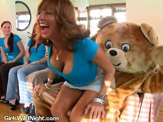 Funny MILF Party