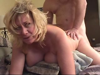Anal Blonde Doggystyle Hardcore MILF Natural