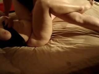hottestwife's hubby does 9 second premature ejaculation
