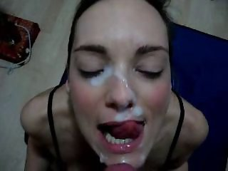 Amateur Facial 2