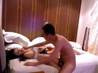 Amateur Asian Chinese Homemade Small cock Wife